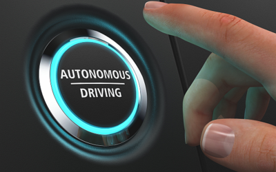 Option-to-Engage-Autonomous-vehicles-driving-in-a-car